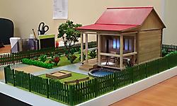 Типовой садовый домик_1