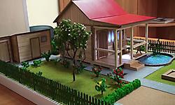 Типовой садовый домик_4