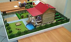 Типовой садовый домик_5