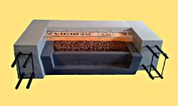 Модель бетонного перекрытия_3