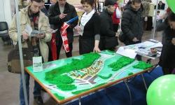 Коттеджный поселок в Рублево_9