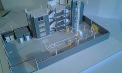 Организация энергоснабжения строительной площадки
