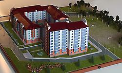 Жилой комплекс г. Шлиссельбург